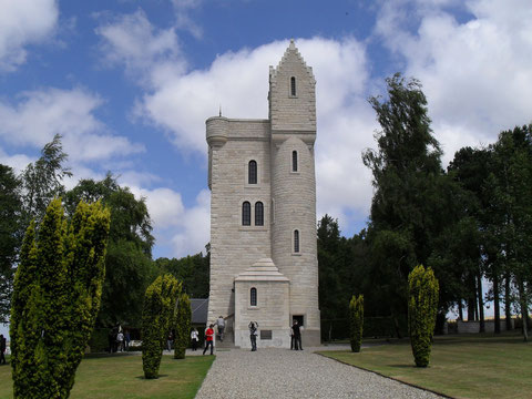 ULSTER TOWER.