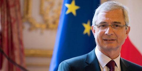 Monsieur le Président de l'Assemblée Nationale Claude BARTOLONE                   site www.maisonnonconforme.fr