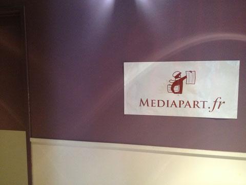 Ma Photo du 14 Mai 2013 dans le couloir de MEDIAPART avant un entretien. JUSTICE MAFIA FRANCE... ALERTE ROUGE !!! J'ACCUSE... CORRUPTION au COEUR de la JUSTICE Monsieur le Prédident de la République et son Gouvernement www.alerterouge-france.fr
