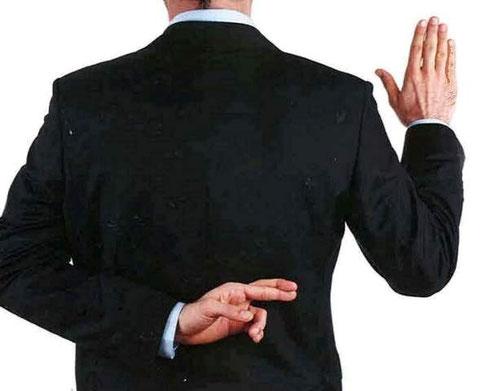 LE SERMENT DES HYPOCRITES   voir site www.maisonnonconforme.fr