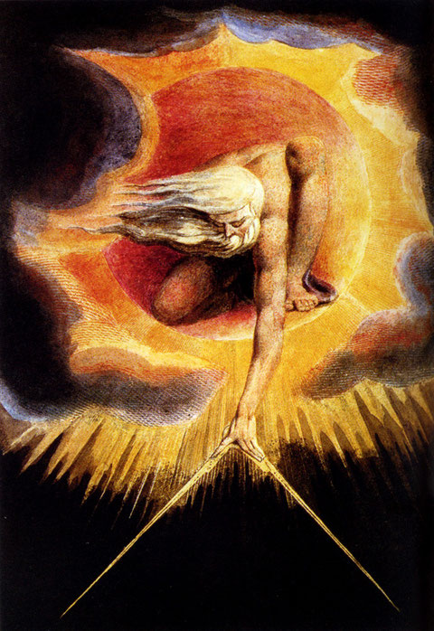 (C)William Blake. -