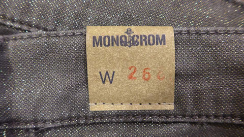 Monocrom