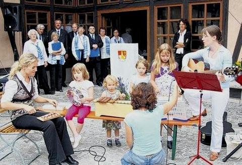 Zwergenchor - 2009