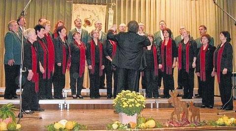 Gemischter Chor - 2008
