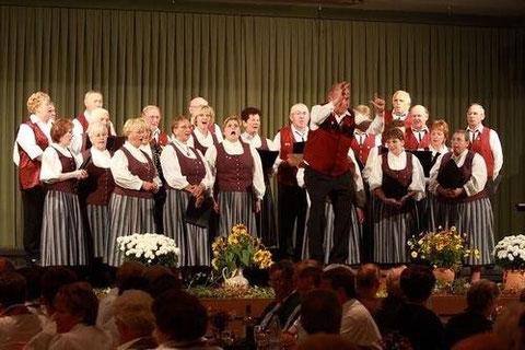 Chor 2007