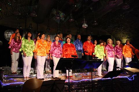 Konzert in Rügheim - 2012