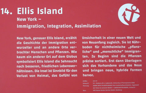 14. Ellis Island  New York - Immigration, Integration, Assimilation