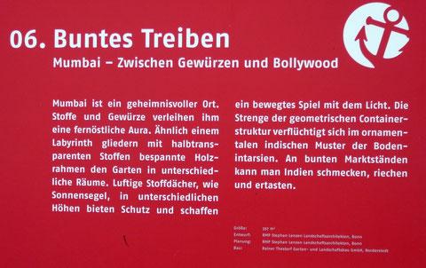 06. Buntes Treiben  Mumbai - Zwischen Gewürzen und Bollywood