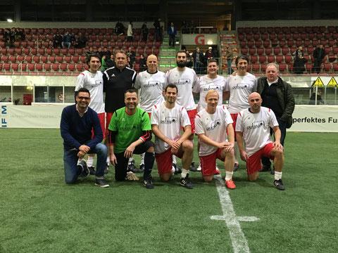 Team pulssport, Sieger Seniorenmasters