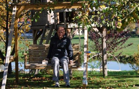 Herbsturlaub Vierbruckmühle