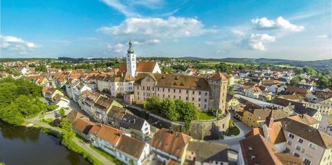 Foto: Stadt Neunburg v. W.