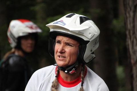 A-Cup Ladies Trophy: Renate Gutleb, Image: Fam. Siegl