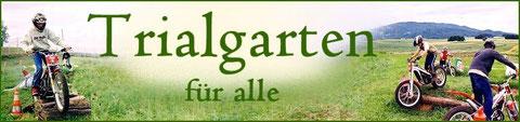 Trialgarten Ohldorf