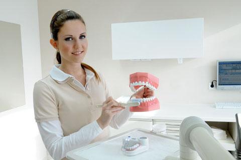 Zahnarztpraxis Kühnel-Kreuzer
