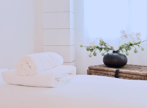 Massagepraxis Birmensdorf - Simone Schmid