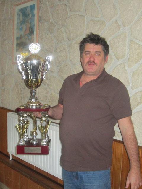 CHALLENGE DELAPLACE VAINQUEUR FINAL CANUET CHRISTIAN