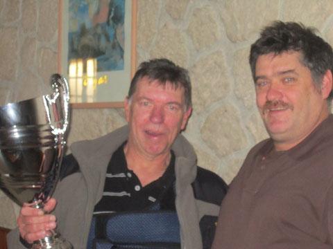 CHALLENGE WADOUX VAINQUEUR FINAL BRIGHTON JEAN-LUC