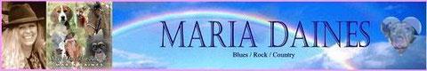 Maria Daines