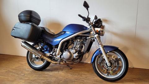 MZ Skorpion 660