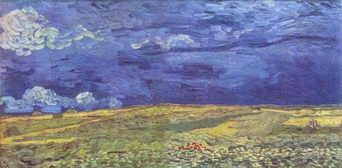 Vincent Willem van Gogh. Leidensgenosse.
