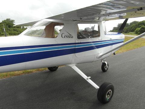 Cessna 152 Norden-Air