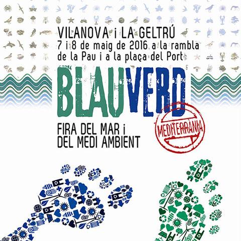 Feria Blau Verd 6 - 7 Junio 2015
