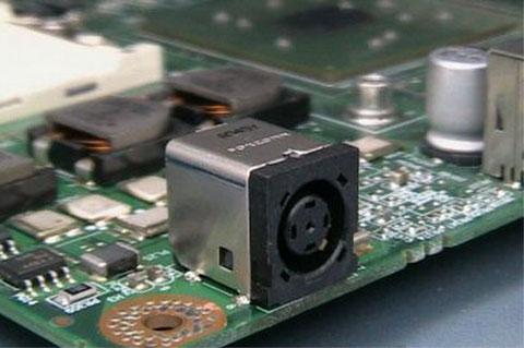 Laptop DC Jack Repair, Lexington KY