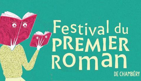 Festival premier roman Chambery