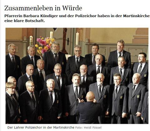 Quelle : Badische Zeitung   Okt.2016