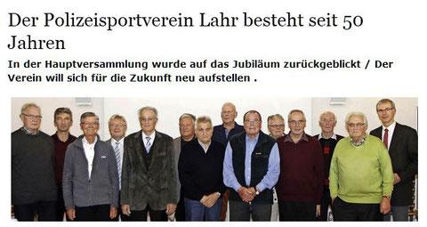 Badische Zeitung 01.12.2015