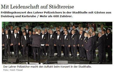Quelle : Badische Zeitung   29.Mai.2017