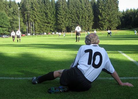 24.8.2007 AH-Spiel in Mandern