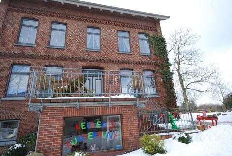 Keller Kunterbunt in Horneburg, Fotos: Angela Heinssen
