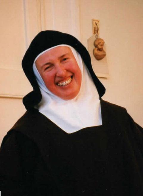 Sr. Anna Maria di S. Giuseppe
