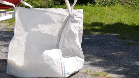 HUBiBOY Zubehör, Big Bag