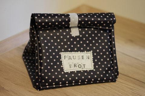 Pausenbrot Tasche groß / Lunchbag big