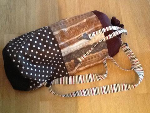 Yoganmatte-Tasche / Yogamat-bag
