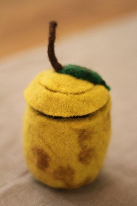 Birnenbox / pears box