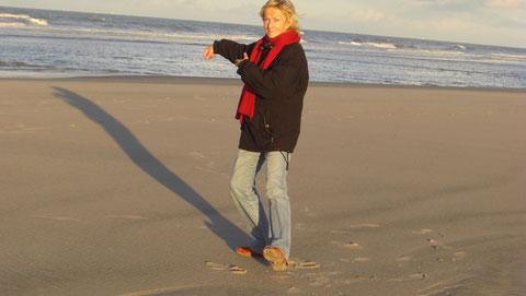 Kursleiterin: Anne Lepper-Schone