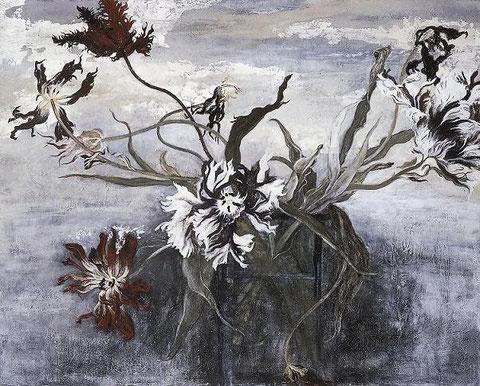 ,鬱金香 Tulips