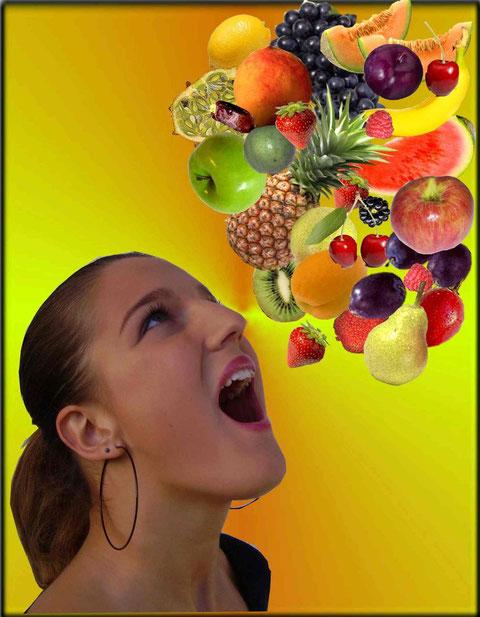 power - vitamine pur. . .