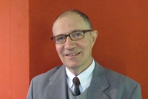 Administrative Senioren-Betreuung Urs-Peter Michel