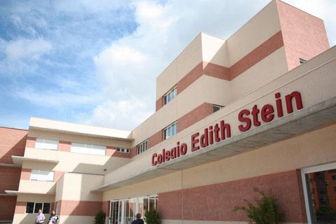 Enlace al Colegio Edith Stein