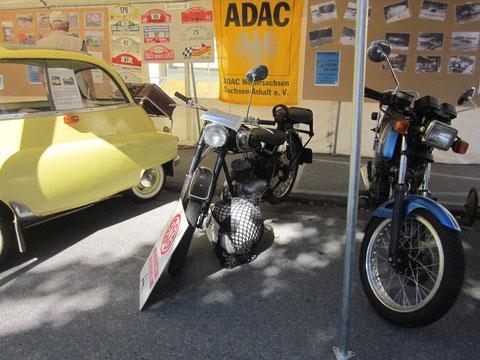 1957/59 Motoball