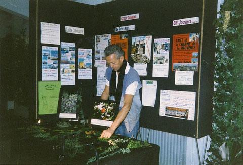 Bertrand KOTCHETOFF - Présentation Exposition