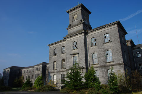 Our Lady's Hospital Ennis