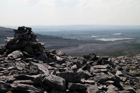 アイルランド バレン国立公園