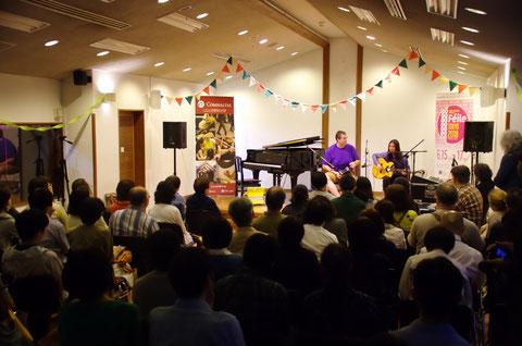 アイリッシュ音楽 コンサート