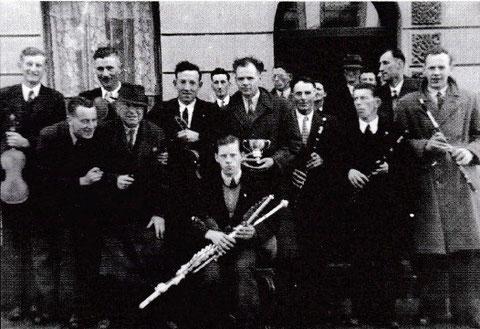 イリアン・パイプス アイルランド音楽