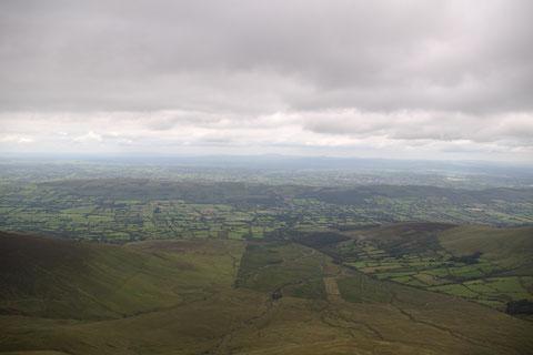 アイルランド・旅行